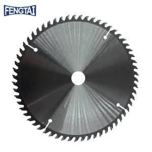 Fast Speed 160*2.2/1.5*60T*20 Circular Tct Saw Blade for Aluminum