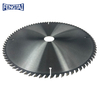 250*2.8/2.0*80T*30 Tct Circular Saw Blade for Wood Cutting