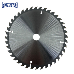 High Quality 185*2.4/1.5*40T*20 Exporting Tct Saw Blade for Cutting Wood