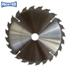 180*2.2/1.5*24T*22.23 exporting tct saw blade for wood cutting