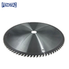 Fast Speed 300*3.0/2.2*96T*30 Cutting Wood Tct Saw Blade