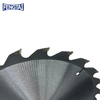 High Quality 230*2.6/1.8*24T*30 Exporting Tct Saw Blade for Wood Cutting