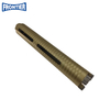 Hign quality 39mm diameter 250mm length diamond core drill bit for reinforced concrete